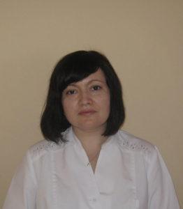 Гришутина И.В. роддом на ЦНТИ в Пензе