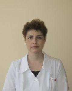 Дубровская В.В. - роддом на ЦНТИ в Пензе
