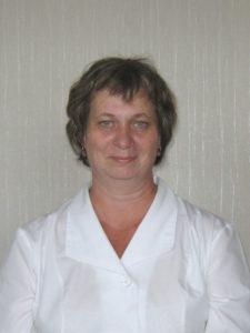 Киселёва А.Е. - роддом на ЦНТИ в Пензе