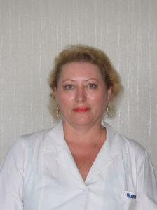 Мусатова Е.Б. - роддом на ЦНТИ в Пензе