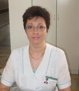 Чевтаева М.В. - роддом на ЦНТИ в Пензе