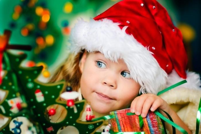 Рождественская ярмарка в Пензе
