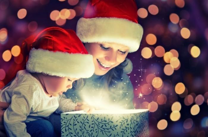 Рождественская ярмарка в ЦНТИ в Пензе