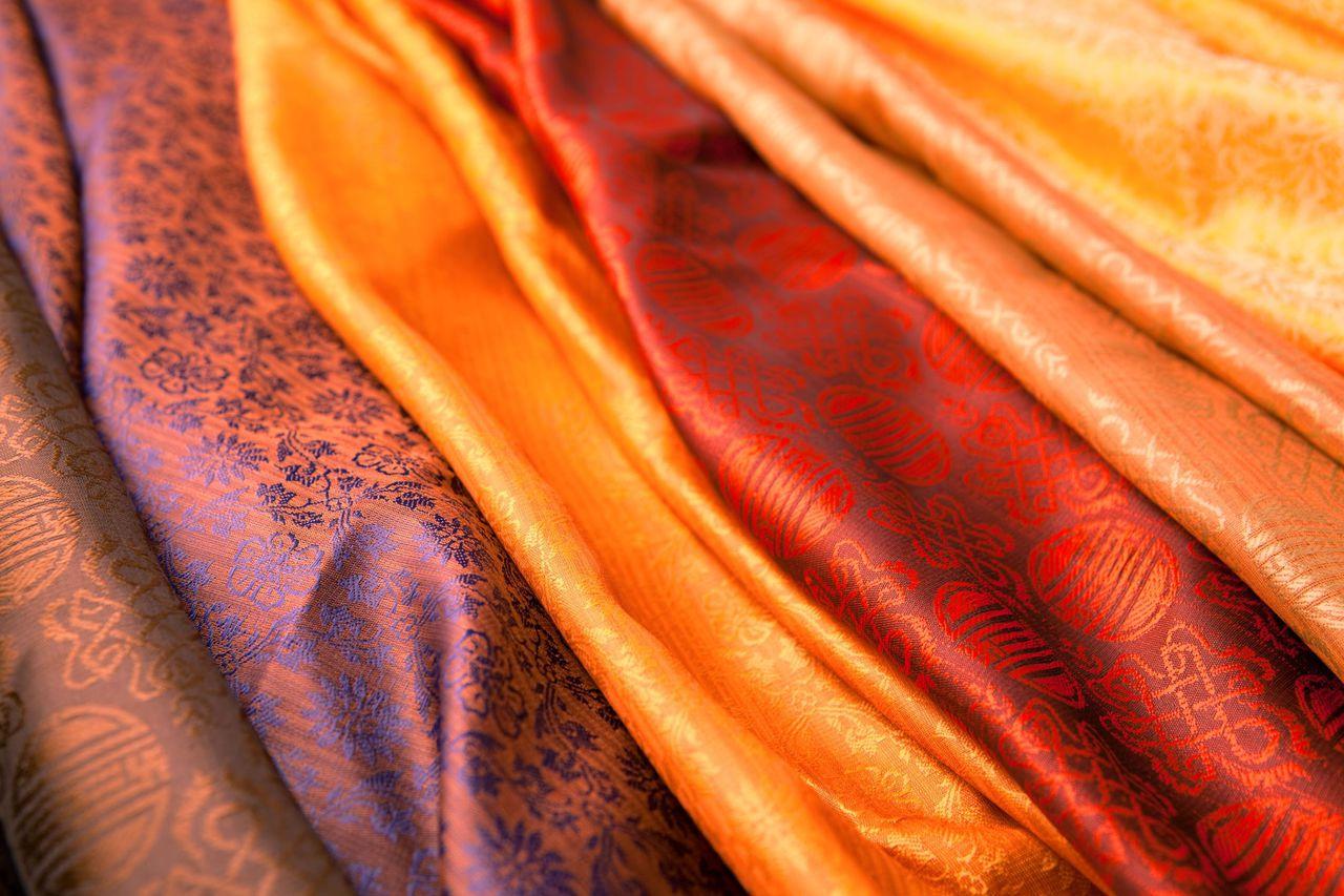 Ивановский текстиль в Пензе