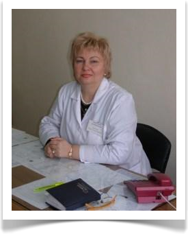 Бекетова Ирина Александровна детская поликлиника №7 Пенза