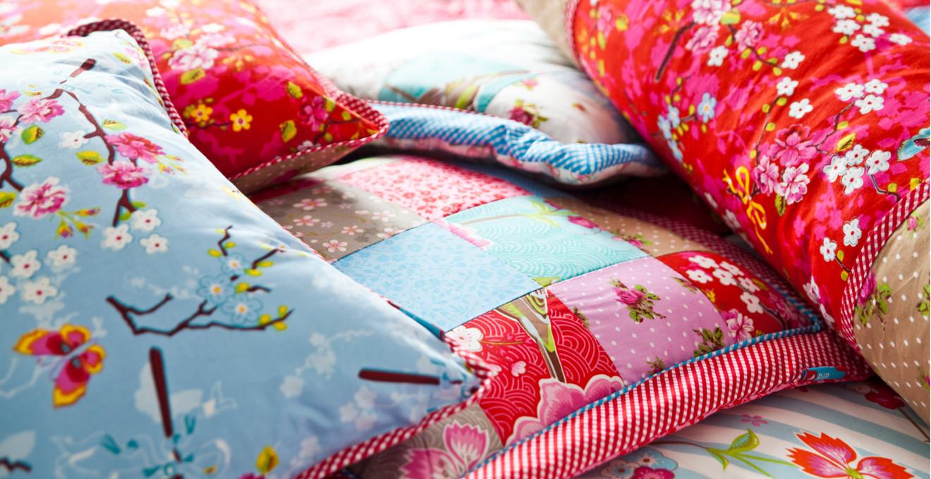 Выставка Домашний текстиль в Пензе