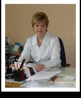 Коротких Ольга Анатольевна детская поликлиника №8 Пенза