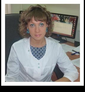 Медведева Татьяна Васильевна детская поликлиника №2 Пенза