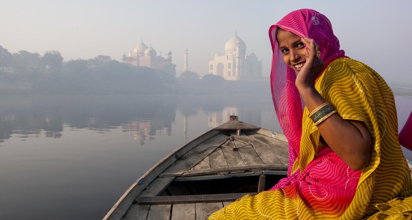 Выставка индийских товаров в ЦНТИ