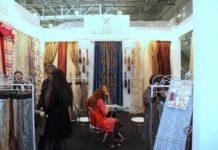 Выставка штор в Пензе